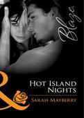 Hot island nights