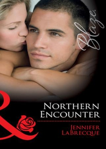 Northern encounter (ebok) av Jennifer LaBrecq