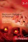 Bedroom bargains of revenge