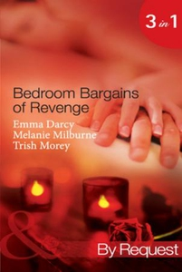 Bedroom bargains of revenge (ebok) av Emma Da