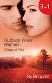 Outback wives wanted!