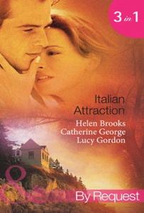 Italian attraction (ebok) av Helen Brooks, Ca
