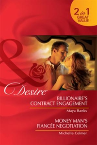Billionaire's Contract Engagement / Money Man