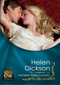 The Bride Wore Scandal (Mills & Boon Historical)