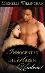 Innocent in the harem (ebok) av Michelle Will