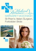 St piran's: italian surgeon, forbidden bride