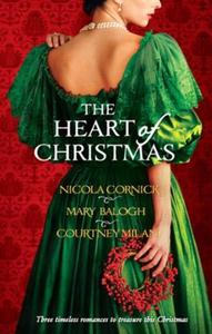 The heart of christmas (ebok) av Mary Balogh,
