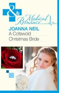 A Cotswold Christmas Bride (ebok) av Joanna N