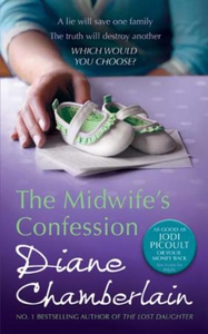 The Midwife's Confession (ebok) av Diane Cham