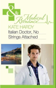 Italian doctor, no strings attached (ebok) av