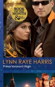 Prince voronov's virgin (ebok) av Lynn Raye H