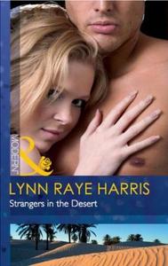 Strangers in the desert (ebok) av Lynn Raye H