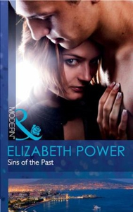 Sins of the past (ebok) av Elizabeth Power
