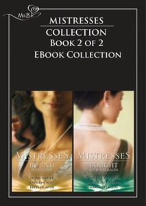 Mistresses: bound with gold / bought with eme
