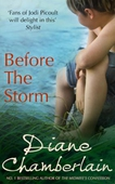 Before the Storm (A Topsail Island novel - Book 1)