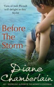 Before the Storm (ebok) av Diane Chamberlain