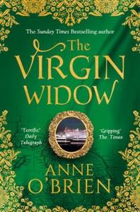 Virgin Widow (ebok) av Anne O'Brien
