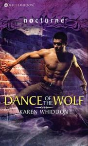 Dance of the wolf (ebok) av Karen Whiddon