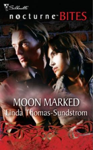 Moon marked (ebok) av Linda Thomas-Sundstrom