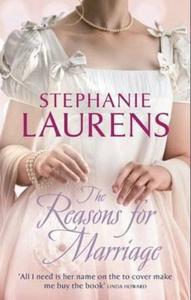 The reasons for marriage (ebok) av Stephanie