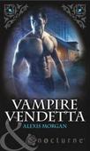 Vampire vendetta