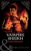 Vampire sheikh