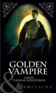 Golden vampire (ebok) av Linda Thomas-Sundstr