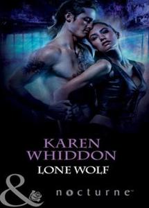 Lone wolf (ebok) av Karen Whiddon