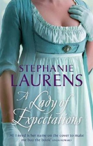 A lady of expectations (ebok) av Stephanie La