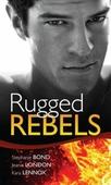 Real men: rugged rebels