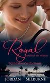 The royal house of niroli: scandalous seductions