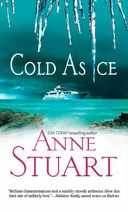 Cold as Ice (ebok) av Anne Stuart
