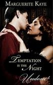Temptation is the night