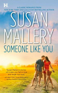 Someone like you (ebok) av Susan Mallery