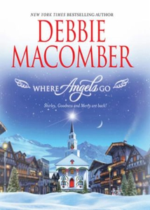 Where Angels Go (ebok) av Debbie Macomber