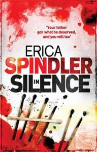 In silence (ebok) av Erica Spindler