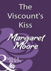 The viscount's kiss (ebok) av Margaret Moore