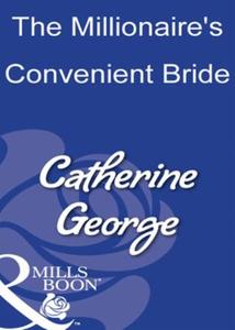 The millionaire's convenient bride (ebok) av