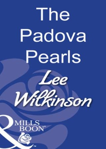 The padova pearls (ebok) av Lee Wilkinson
