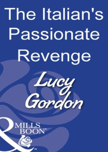 The italian's passionate revenge (ebok) av Lu