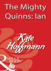 The mighty quinns: ian (ebok) av Kate Hoffman