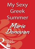 My sexy greek summer