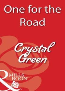 One for the road (ebok) av Crystal Green