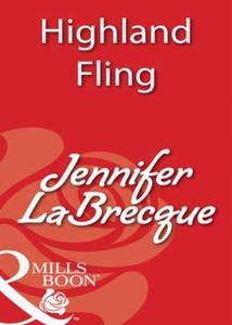 Highland fling (ebok) av Jennifer LaBrecque