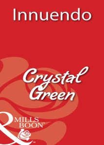 Innuendo (ebok) av Crystal Green