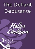 The Defiant Debutante (Mills & Boon Historical)