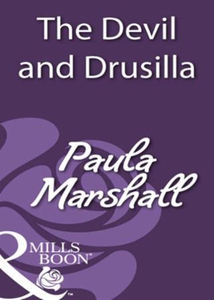 The Devil and Drusilla (Mills & Boon Historical