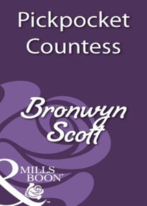 Pickpocket countess (ebok) av Bronwyn Scott