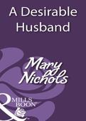 A desirable husband