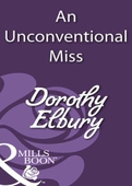 An unconventional miss